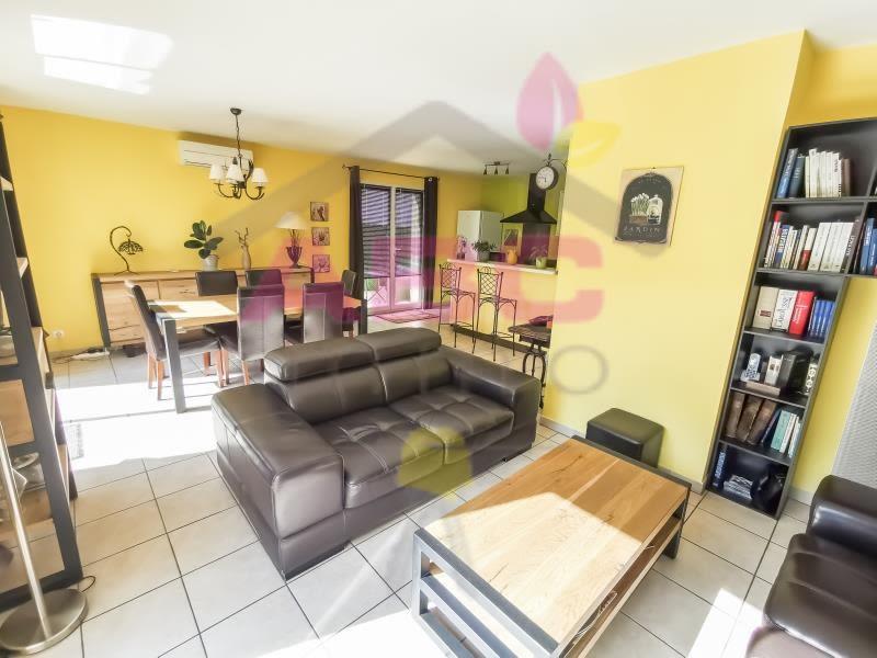 Sale house / villa St maximin la ste baume 371000€ - Picture 4