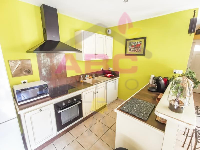 Sale house / villa St maximin la ste baume 371000€ - Picture 5