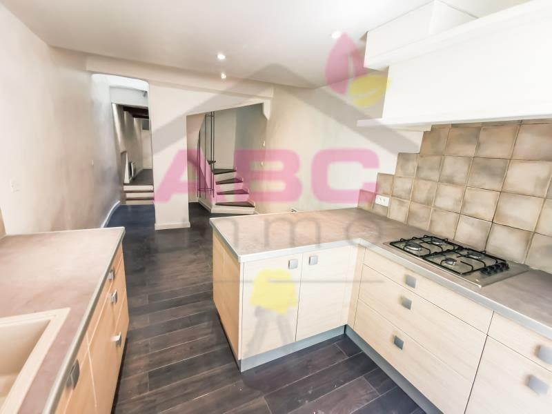 Sale house / villa Rians 184000€ - Picture 4
