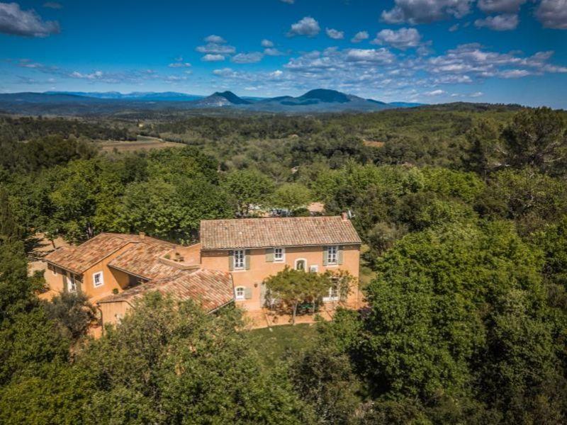 Sale house / villa Bras 895000€ - Picture 1