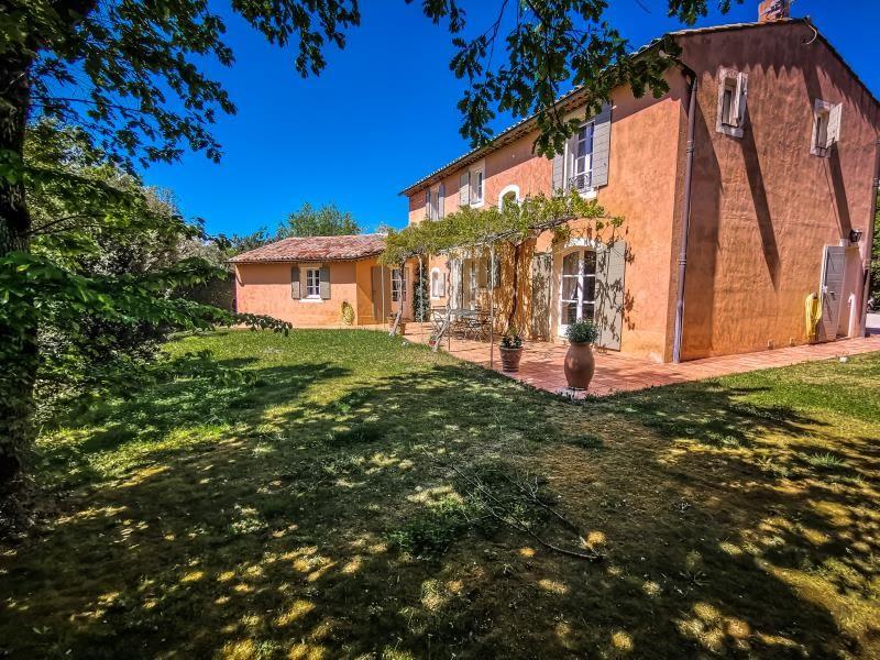 Sale house / villa Bras 895000€ - Picture 3
