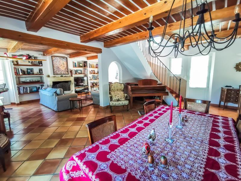 Sale house / villa Bras 895000€ - Picture 7