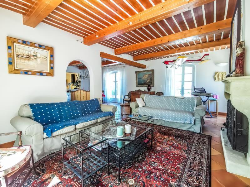 Sale house / villa Bras 895000€ - Picture 8