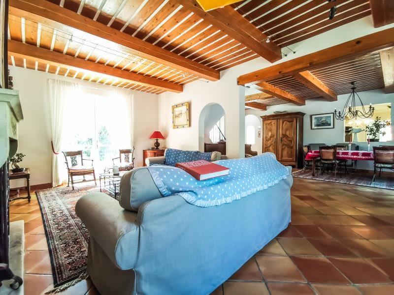 Sale house / villa Bras 895000€ - Picture 9