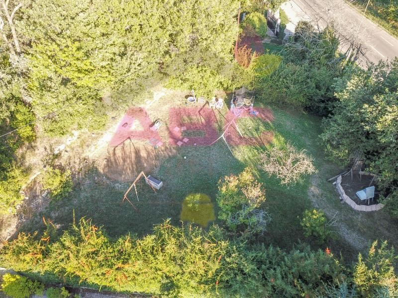 Vente terrain Rougiers 166000€ - Photo 1