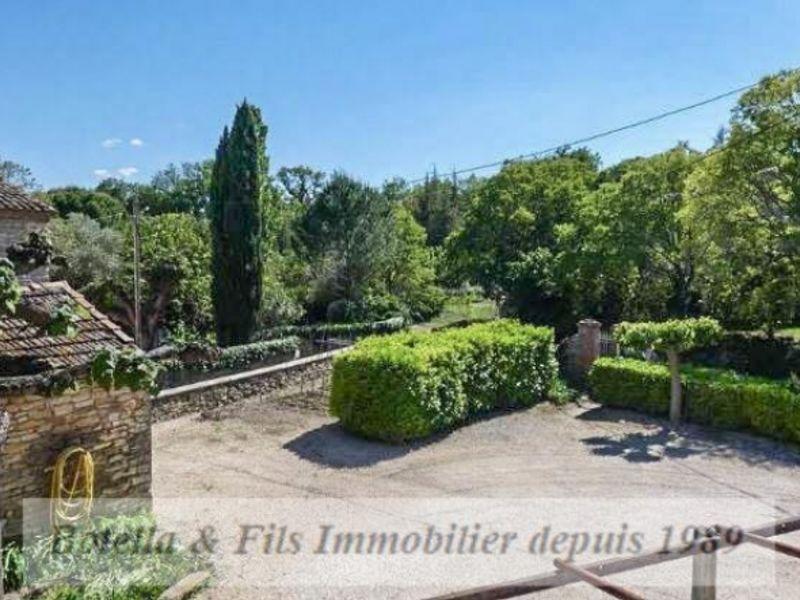 Vente de prestige maison / villa Uzes 429900€ - Photo 2