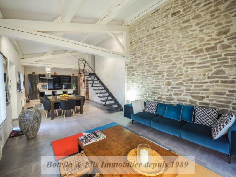 Vente de prestige maison / villa Uzes 429900€ - Photo 3