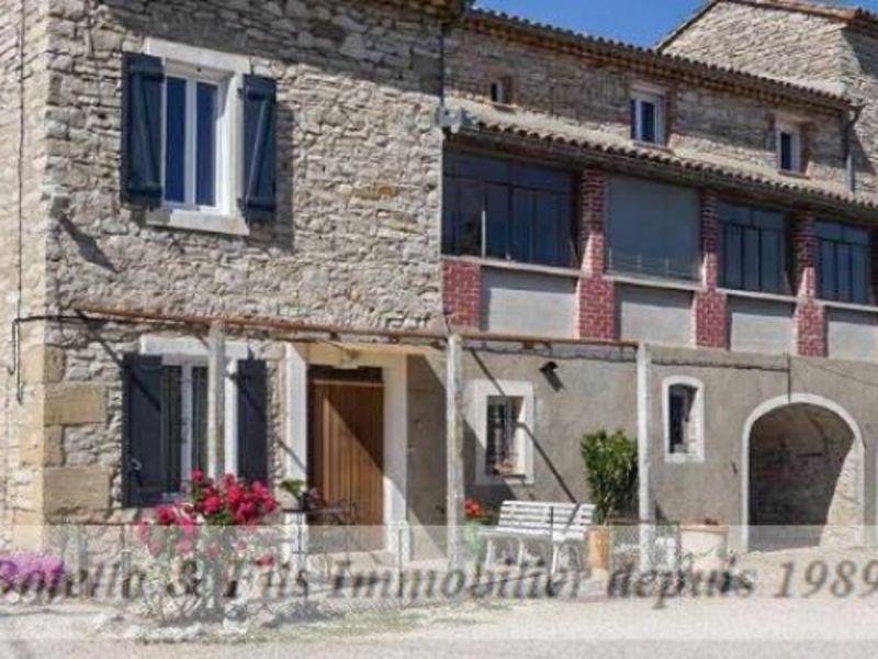 Vente de prestige maison / villa Uzes 429900€ - Photo 10