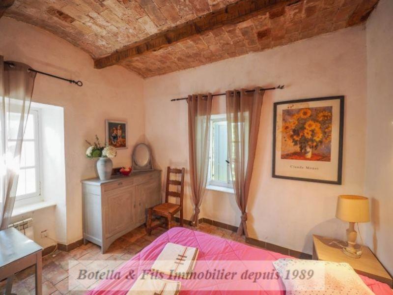 Venta de prestigio  casa Uzes 395000€ - Fotografía 8