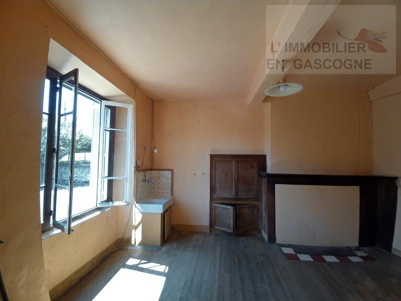 Revenda casa Castelnau magnoac 97200€ - Fotografia 4