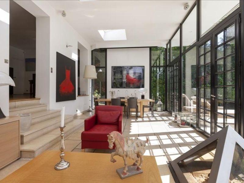 Vente de prestige maison / villa Vaux sur seine 1099000€ - Photo 4
