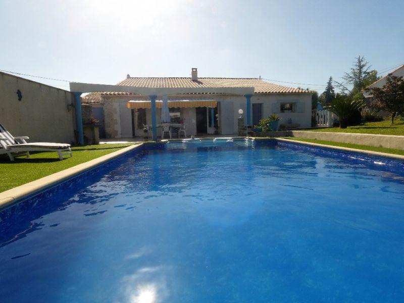 Sale house / villa Breuillet 470000€ - Picture 2