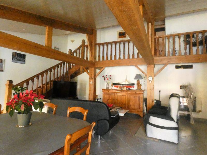 Sale house / villa Breuillet 470000€ - Picture 3