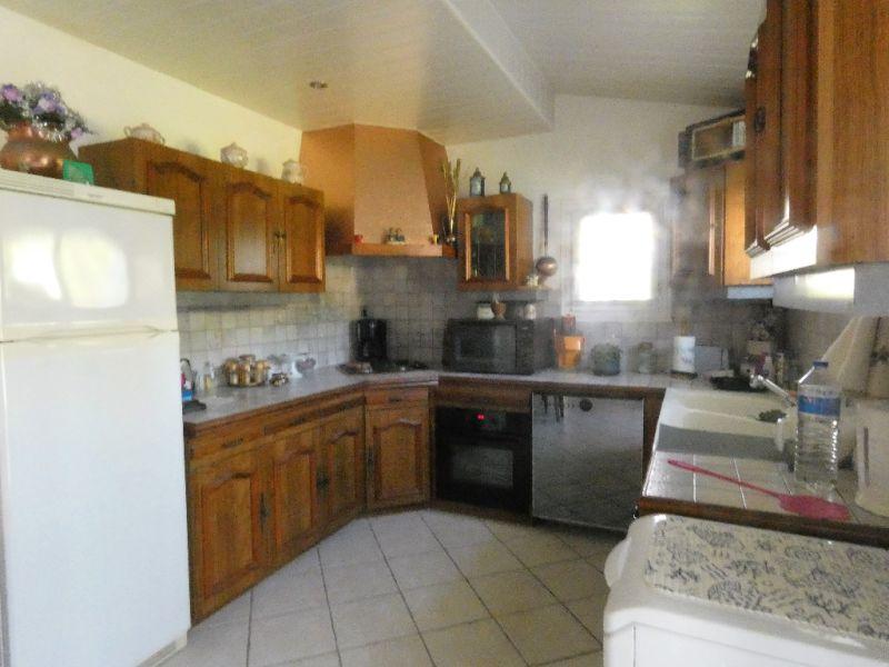 Sale house / villa Breuillet 470000€ - Picture 6