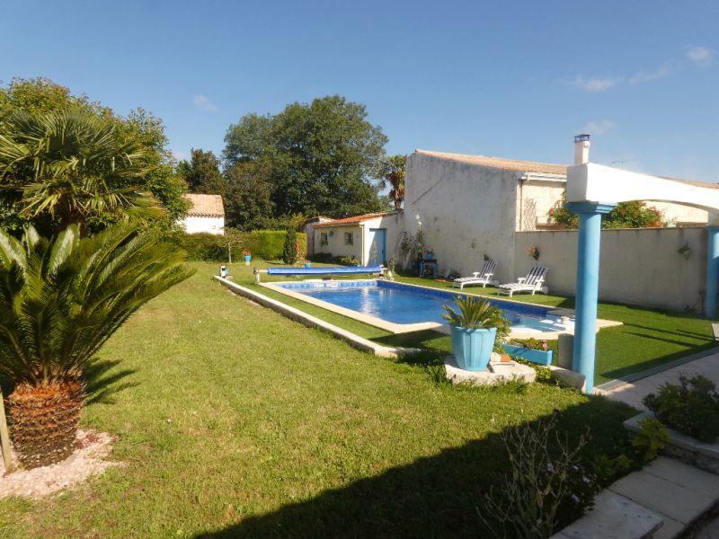 Sale house / villa Breuillet 470000€ - Picture 7