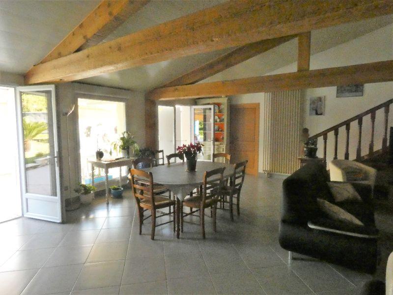 Sale house / villa Breuillet 470000€ - Picture 8