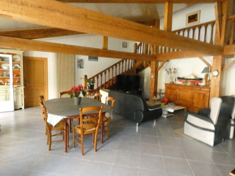 Sale house / villa Breuillet 470000€ - Picture 10