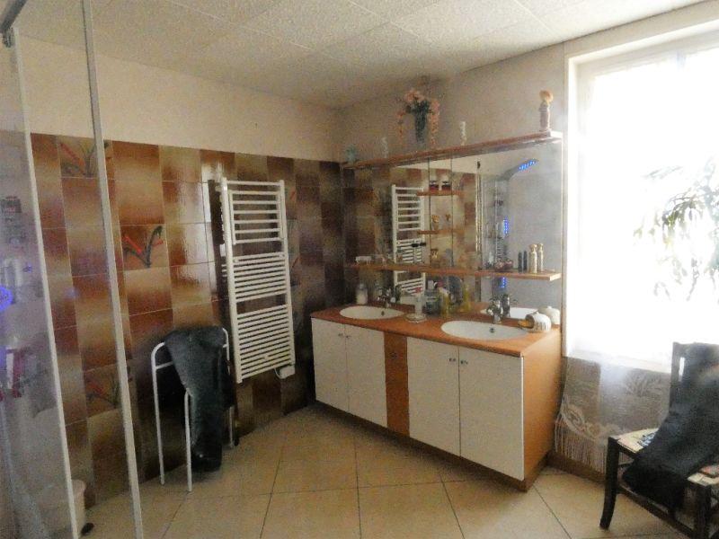 Sale house / villa Breuillet 470000€ - Picture 11