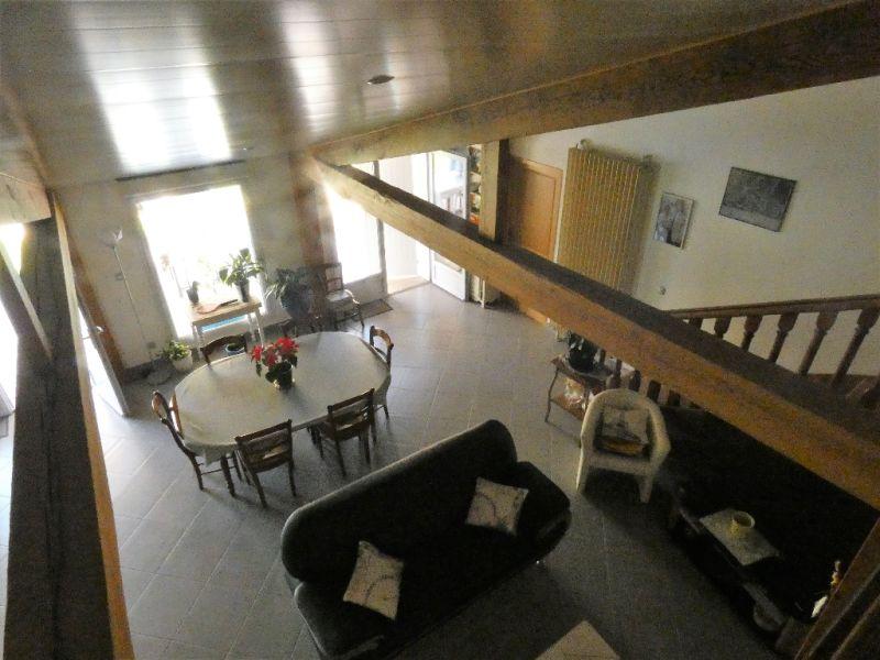 Sale house / villa Breuillet 470000€ - Picture 12