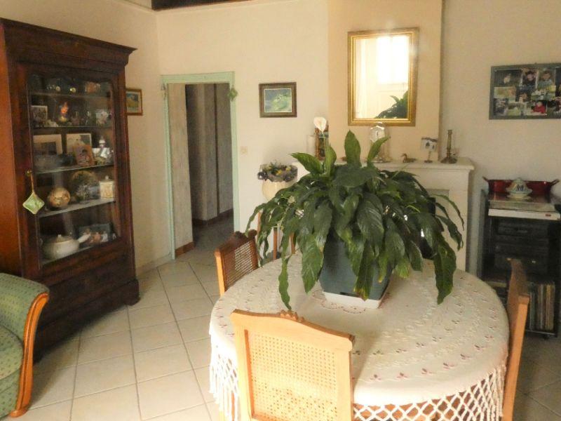 Sale house / villa Breuillet 470000€ - Picture 13