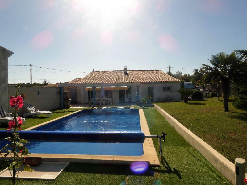 Sale house / villa Breuillet 470000€ - Picture 14