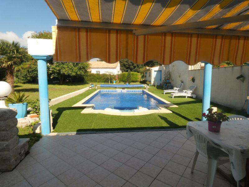 Sale house / villa Breuillet 470000€ - Picture 15