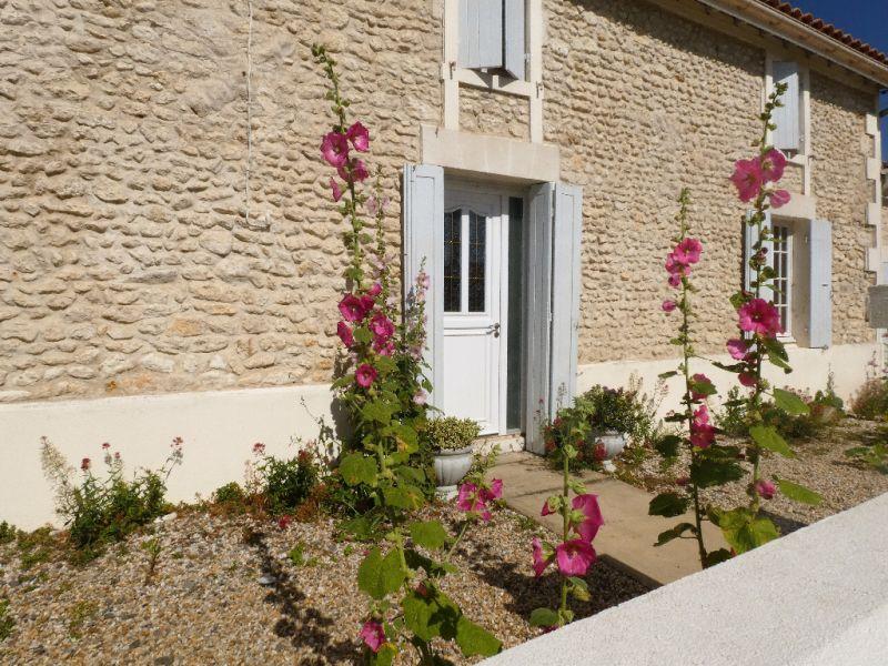 Sale house / villa Breuillet 470000€ - Picture 16