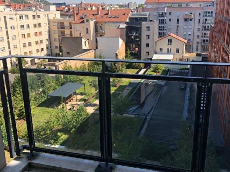 Sale apartment Lyon 2ème 370000€ - Picture 1
