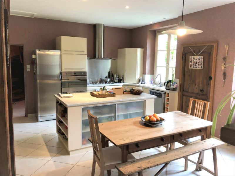 Vente maison / villa Chemille 337600€ - Photo 4