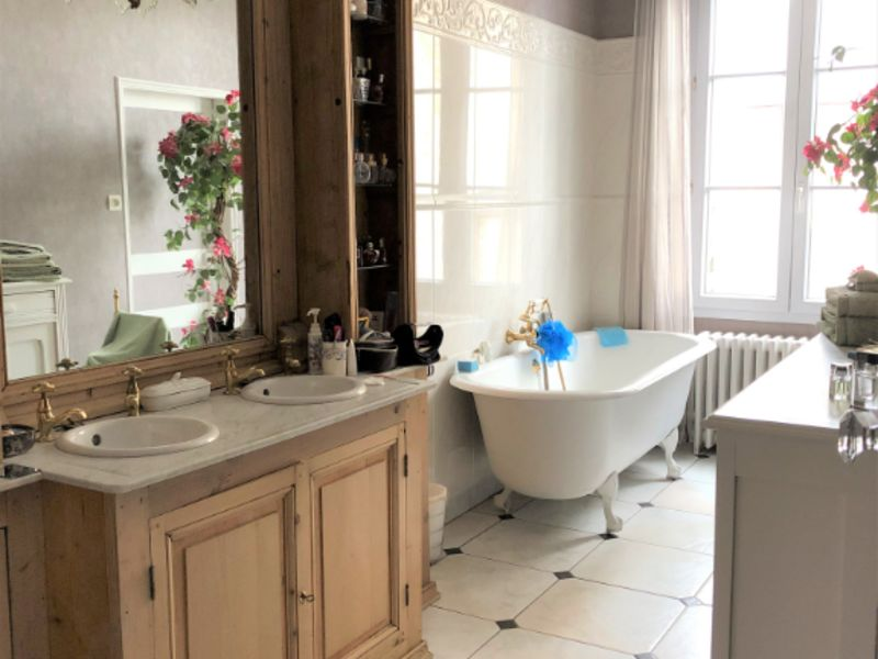 Vente maison / villa Chemille 337600€ - Photo 6