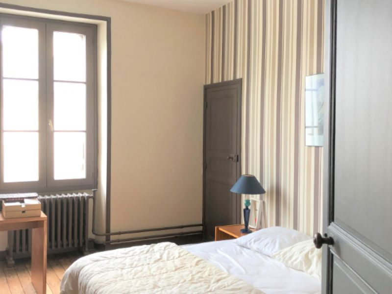 Vente maison / villa Chemille 337600€ - Photo 7