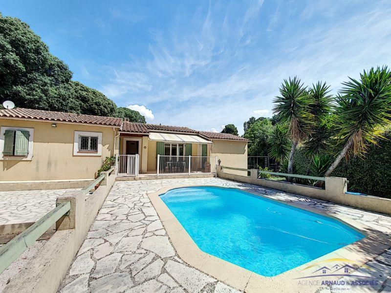 Vente maison / villa Ceyreste 560000€ - Photo 1