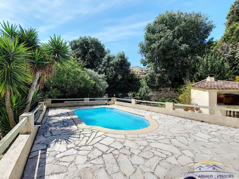 Vente maison / villa Ceyreste 560000€ - Photo 3