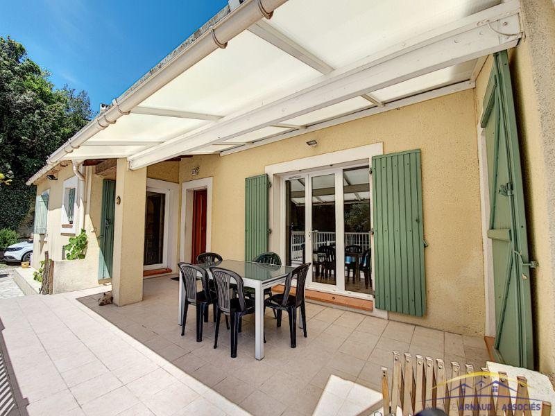 Vente maison / villa Ceyreste 560000€ - Photo 4