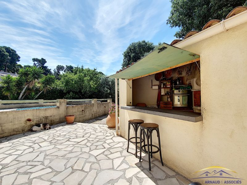 Vente maison / villa Ceyreste 560000€ - Photo 5