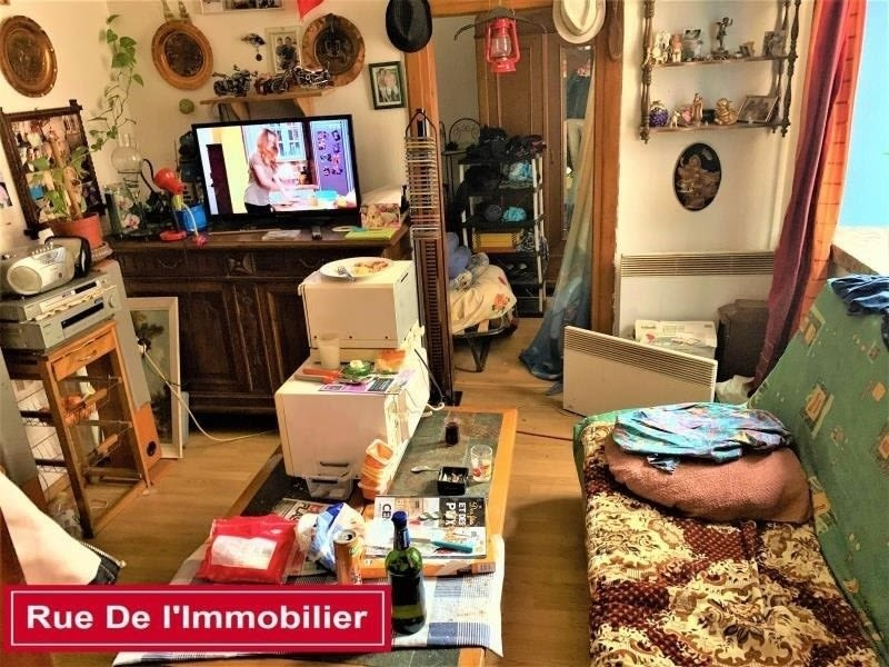 Vente appartement Wissembourg 67 000€ - Photo 1