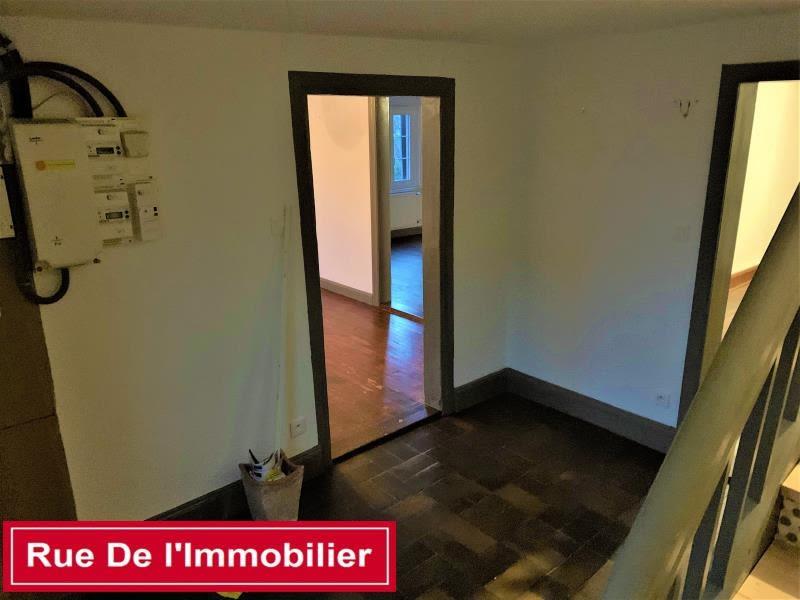 Vente maison / villa Surbourg 149500€ - Photo 2