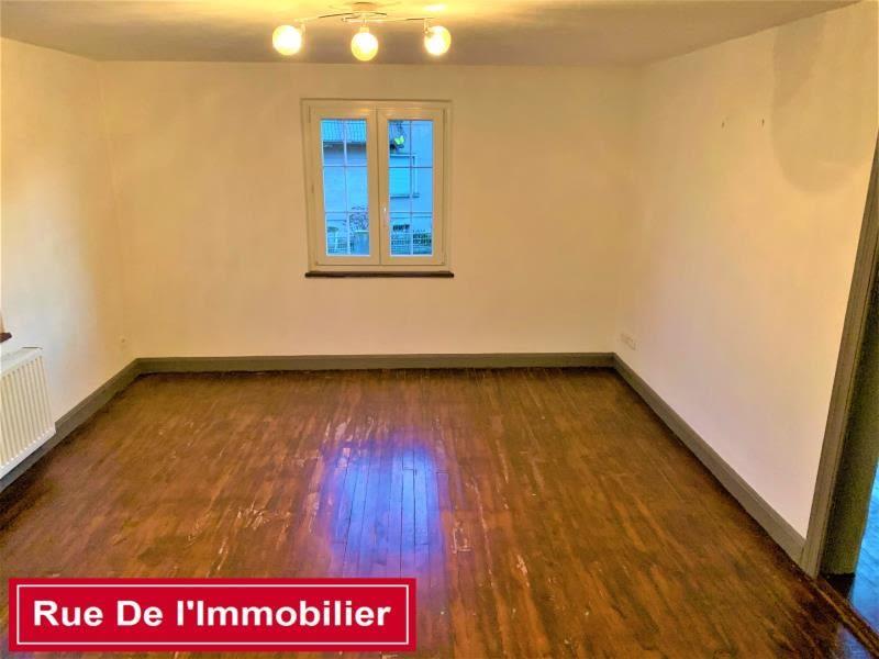 Vente maison / villa Surbourg 149500€ - Photo 3