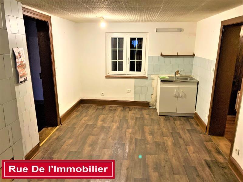Vente maison / villa Surbourg 149500€ - Photo 5