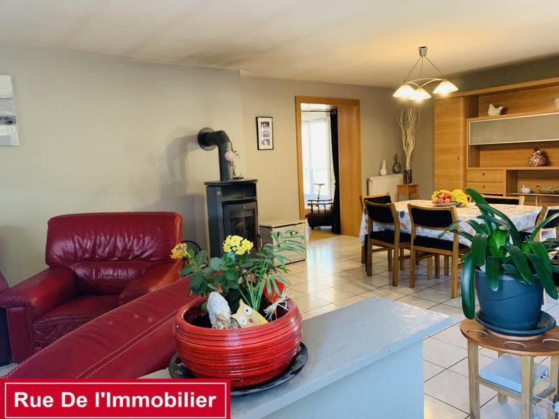 Vente maison / villa Drachenbronn birlenbach 265000€ - Photo 2