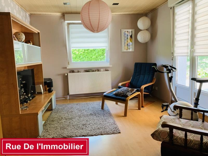 Vente maison / villa Drachenbronn birlenbach 265000€ - Photo 5