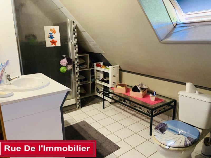 Vente maison / villa Drachenbronn birlenbach 265000€ - Photo 7