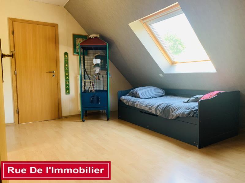 Vente maison / villa Drachenbronn birlenbach 265000€ - Photo 9