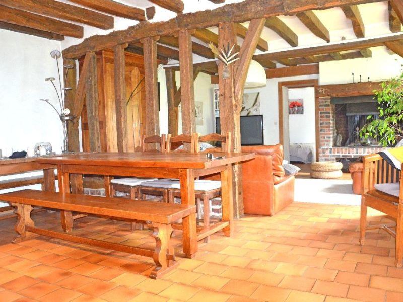 Vente maison / villa Montoire sur le loir 254400€ - Photo 2
