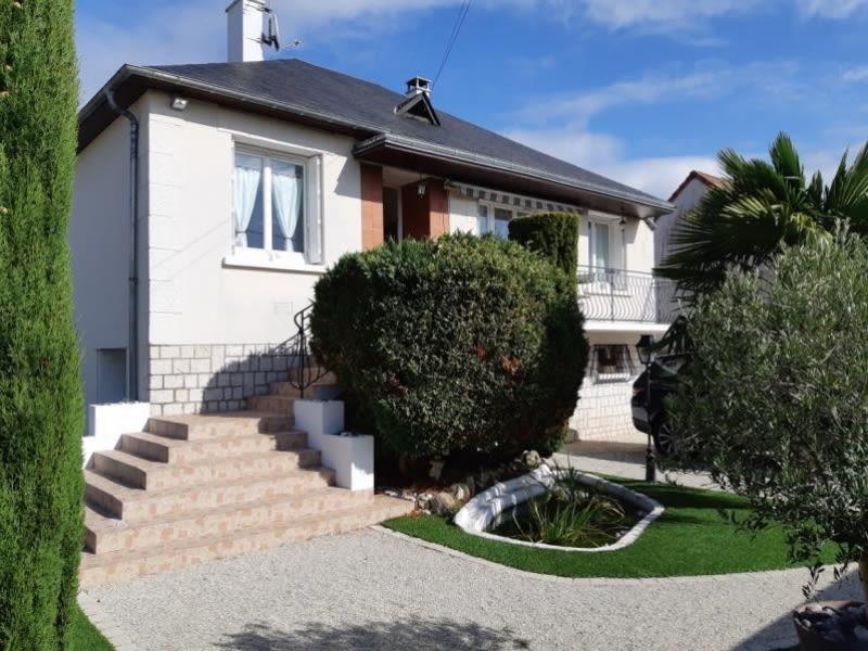 Vente maison / villa Blois 275600€ - Photo 1