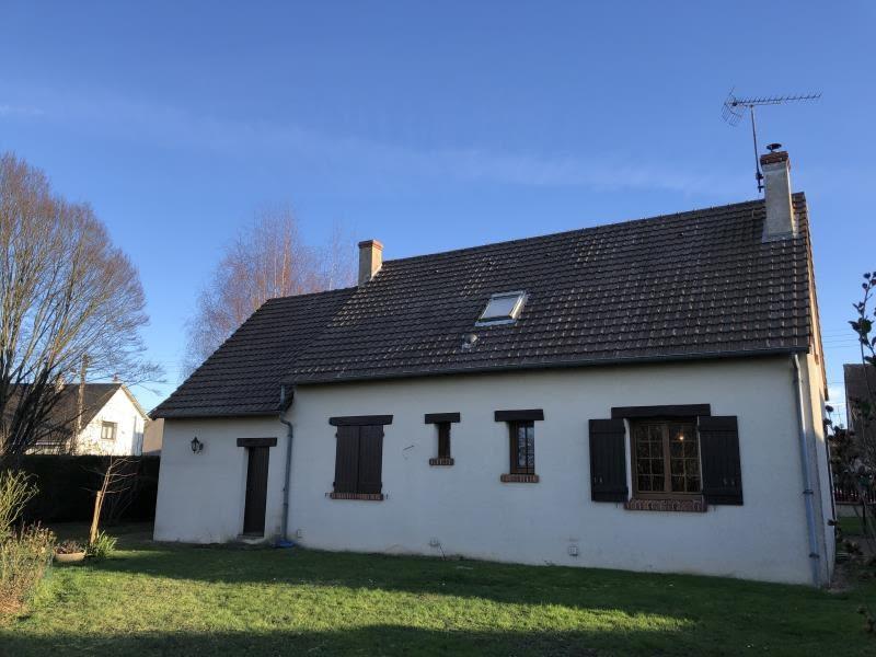 Vente maison / villa Blois 182750€ - Photo 3