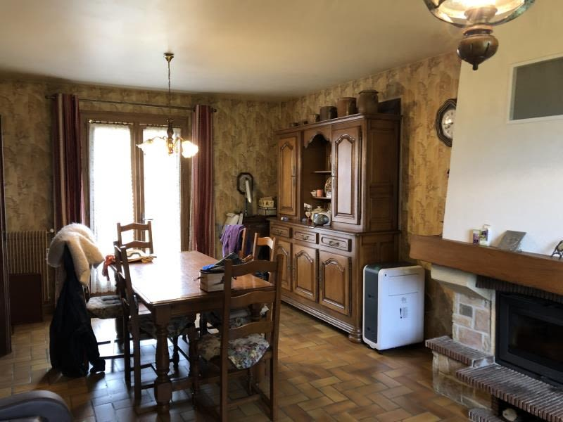 Vente maison / villa Blois 182750€ - Photo 5