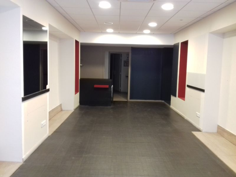 Commercial lease transfer shop Pau 34000€ - Picture 1