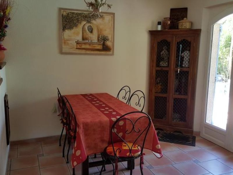 Sale house / villa Les issambres 460 000€ - Picture 4