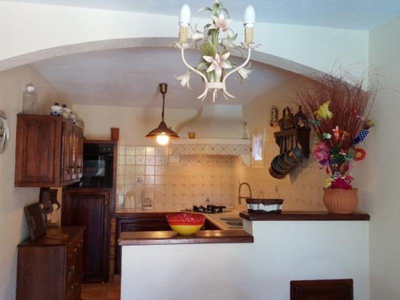 Vente maison / villa Les issambres 460000€ - Photo 5